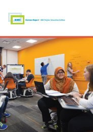 Horizon Report > 2017 Higher Education Edition