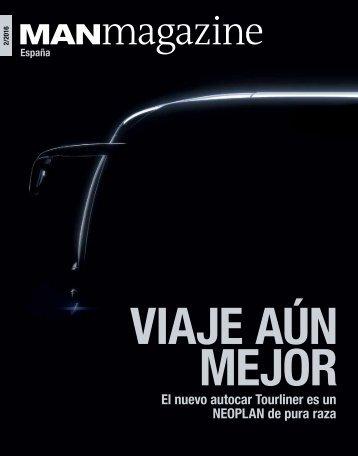 MANMagazine Bus 02/2016 España