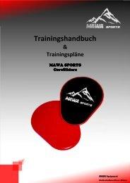 Trainingshandbuch V.201.01