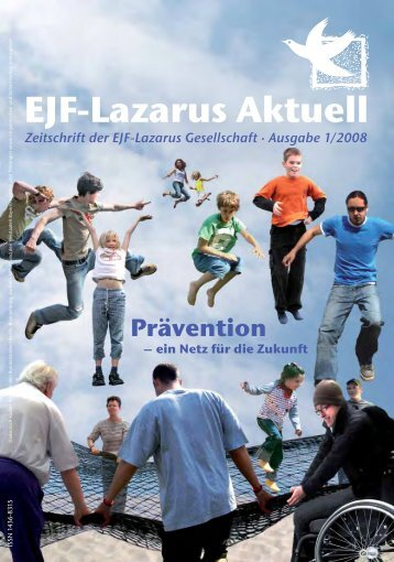 EJF-Lazarus Aktuell