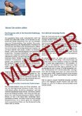Der ßuhcstondsploncr - Kapitalanlagen Bentlage und Pflugmacher - Seite 3