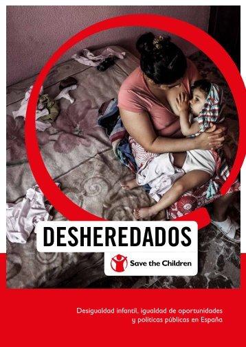 DESHEREDADOS