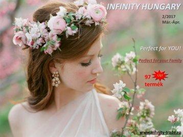 Infinity Marcius-Aprilis