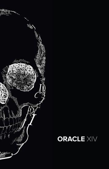 ORACLE XIV