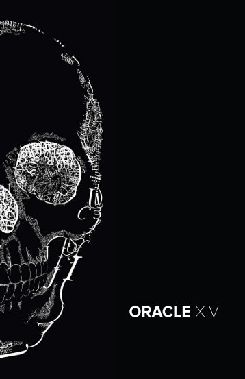 ORACLE XIV