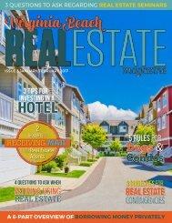 Virginia Beach Real Estate Magazine - January/February 2017