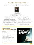 Women's Chamber Monthly Business News - Page 3