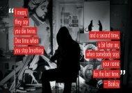 Calendario Banksy