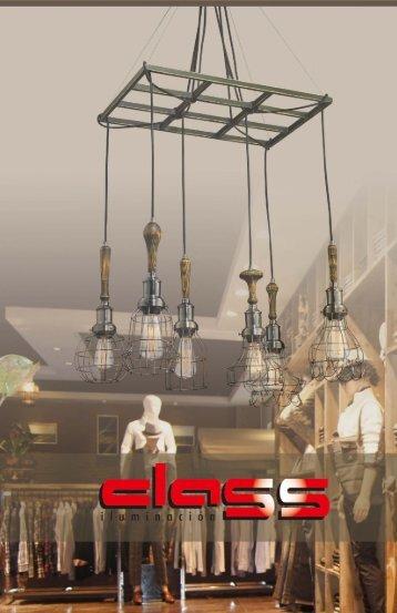 Catálogo digital Class