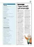YAŞAR KEMAL - Page 7