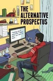 KCLSU Alternative Prospectus
