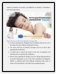 Sleep without Any Disturbance with the help of Mogadon Nitrazepam Pills - Page 5