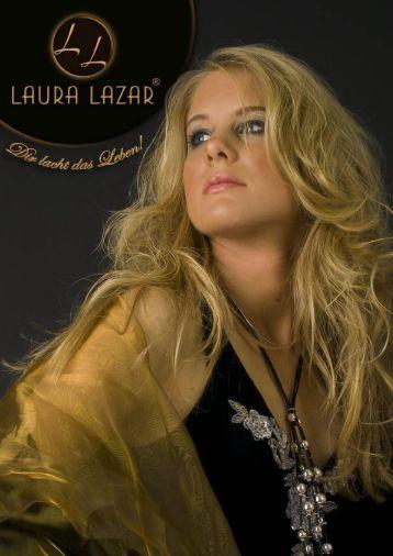 Katalog Silberschmuck - Laura Lazar Jewellry