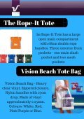 Promotional & Custom Bags | Vivid Promotions - Page 3