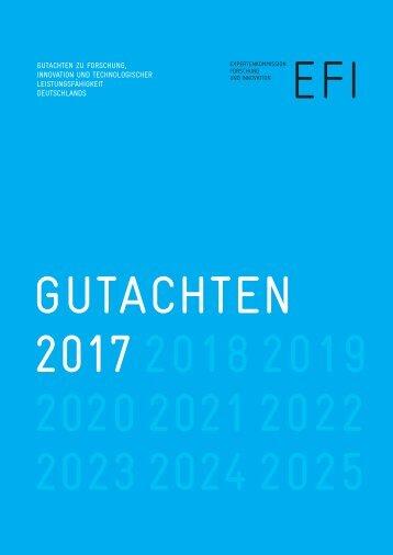 EFI_Kurzfassung_2017