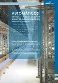 Almacenes Automáticos - Page 5