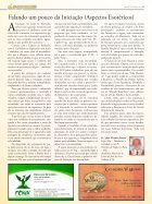 O CAVALEIRO de São João - Edição 34 - Page 6