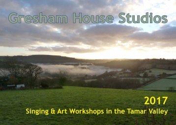 Gresham House Studios