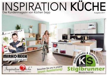 18406 - Magazin IK - Küchen Sepp - web