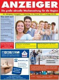 Anzeiger Ausgabe 7/17