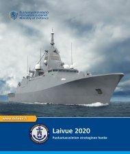Laivue 2020