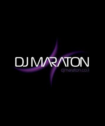 DJ MARATON