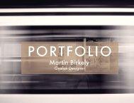 Martin Birkely Portfolio