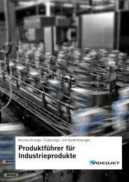 VJ Produktführer_Gesamtprospekt für Industrieprodukte 07.2014