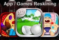 AppaRum Games and Apps Reskin Service