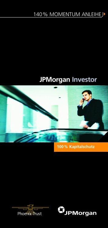 JPMorgan Investor