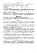 Mietvertrag für Lagerräume - Seite 2