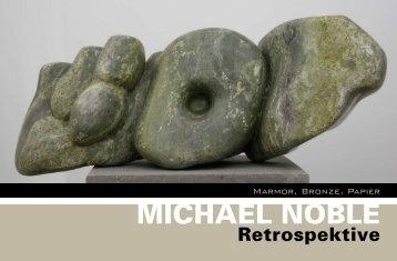 MICHAEL NOBLE - leonhard ruethmueller | contemporary art