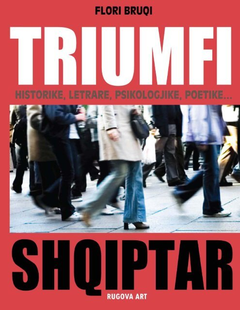 Flori Bruqi - Triumf Shqiptar - Lajme / News Albemigrant