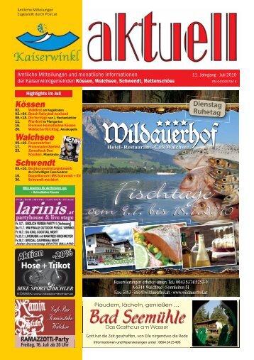 5,43 MB - Gemeinde Walchsee - Land Tirol