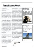 Dezember / Januar 2012 - Evang.-Luth. Kirchengemeinde Leerstetten - Seite 3