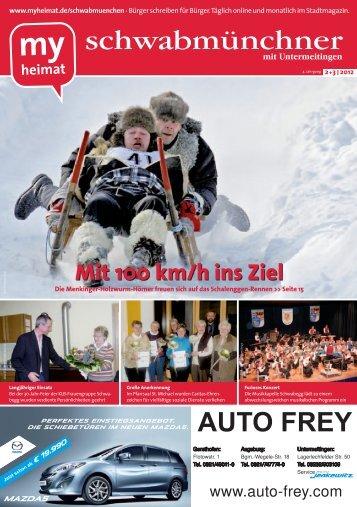 AUTO FREY - MH Bayern