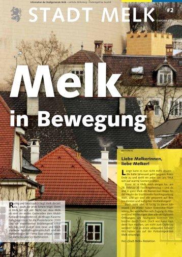 0 bytes - Stadtgemeinde Melk