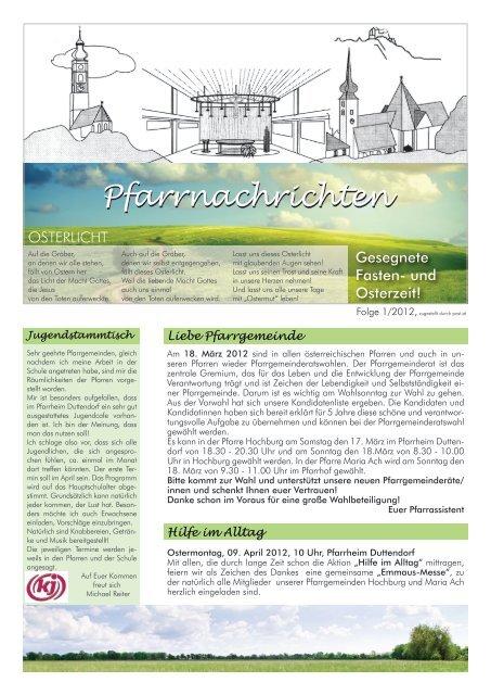 Kontaktanzeigen Hochburg-Ach | Locanto Dating Hochburg