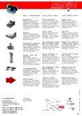Tiefbettfilter Filtre à cuve profonde Drop base filter - Page 6
