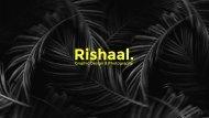 Rishaal Leelo - Portfolio