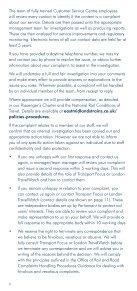 handling procedure - Page 6