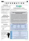 Rum-Journal 2005/4 (4,7 MB) - Marktgemeinde Rum - Seite 2