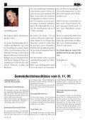Rum-Journal 2005/4 (4,7 MB) - Marktgemeinde Rum - Seite 3