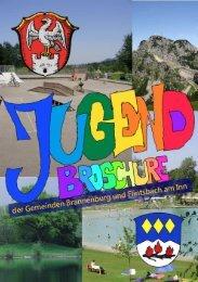Liebe Kinder und Jugendliche unserer Gemeinden - Brannenburg