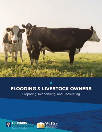 FLOODING & LIVESTOCK OWNERS