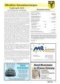 Amtsblatt Nr. 12/2009 vom 29.12.2009 - Gemeinde Kreuzau - Page 3