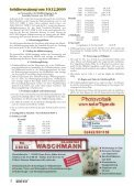 Amtsblatt Nr. 12/2009 vom 29.12.2009 - Gemeinde Kreuzau - Page 4