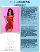 Feb 2017 The Definition Love Sexy Vol. 2 - Page 4