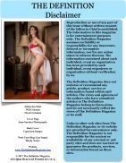 Feb 2017 The Definition Love Sexy Vol 3 - Page 4