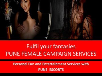 Shikha Shirivastav your secret fantasies with Pune Escorts
